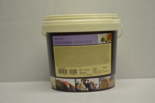 IRCA Chocobake Chocolate