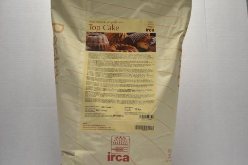IRCA Top Cake