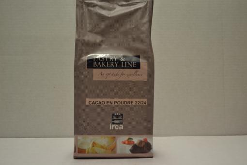 IRCA Premium Cacao 22/24