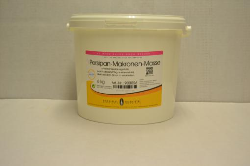 Persipan-Makronen-Masse