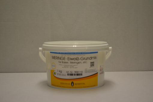 Meringe-Eiweiß-Grundmix