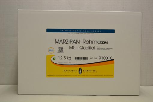 Marzipan-Rohmasse