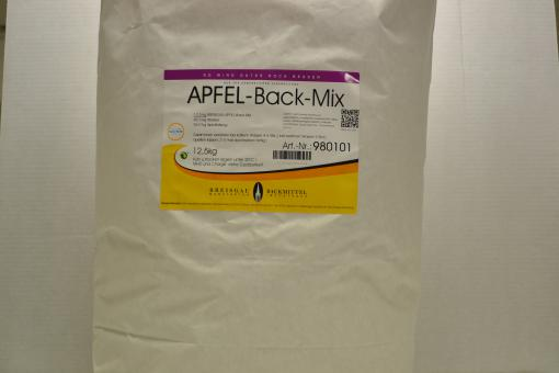 Apfel-Back-Mix