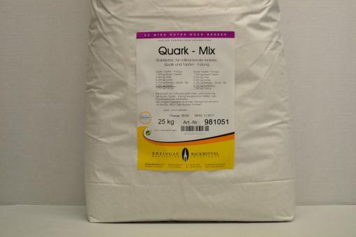 Quark-Mix